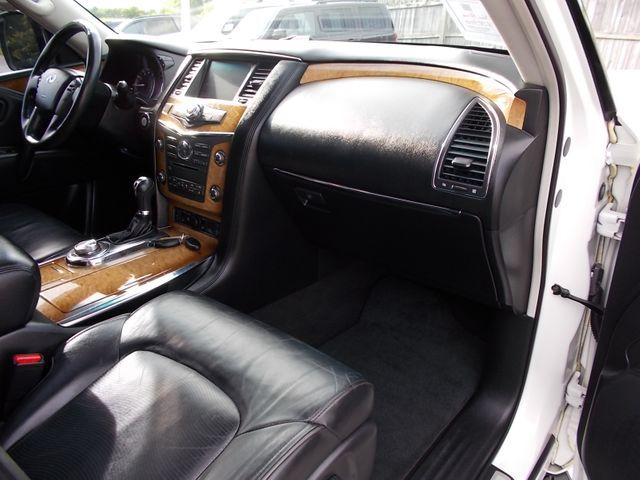 2014 Infiniti QX80 Shelbyville, TN 20