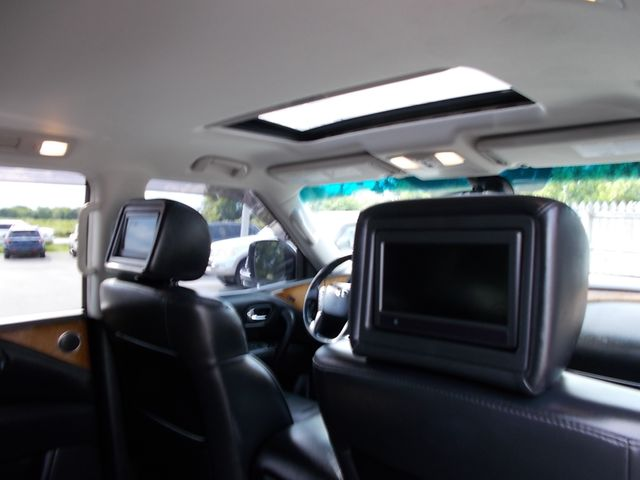 2014 Infiniti QX80 Shelbyville, TN 23