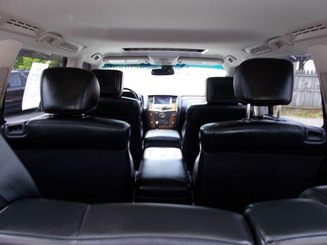 2014 Infiniti QX80 Shelbyville, TN 26