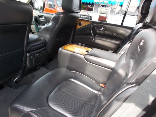2014 Infiniti QX80 Shelbyville, TN 27