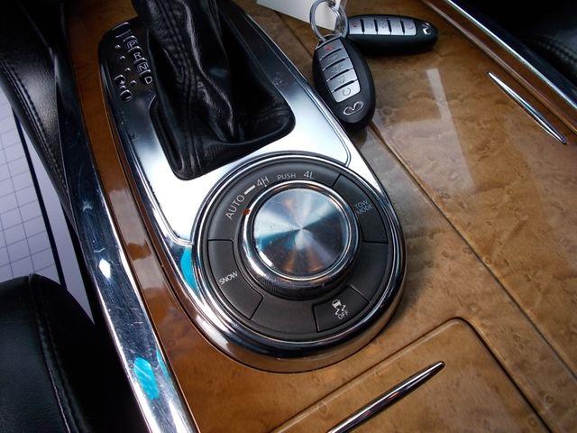 2014 Infiniti QX80 Shelbyville, TN 33