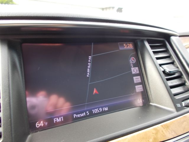 2014 Infiniti QX80 Shelbyville, TN 38
