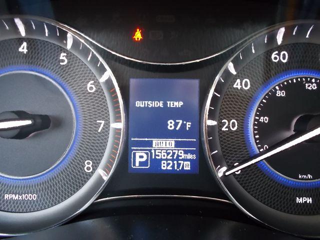 2014 Infiniti QX80 Shelbyville, TN 41