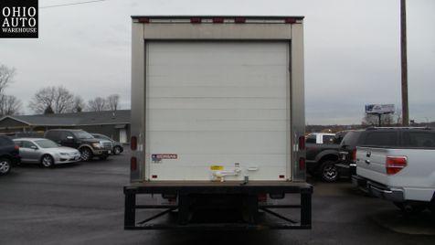 2014 Isuzu NPR HD Diesel 20 FT. Refrigerated Box Truck 1-Owner We Finance | Canton, Ohio | Ohio Auto Warehouse LLC in Canton, Ohio
