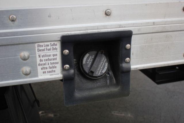 2014 Isuzu NPR HD DSL REG AT LSD IBT AIR PWL - 14' SUPREME BOX TRUCK: 2014 Isuzu NPR HD DSL REG AT LSD IBT AIR PWL - 14' SUPREME BOX TRUCK Arc White P