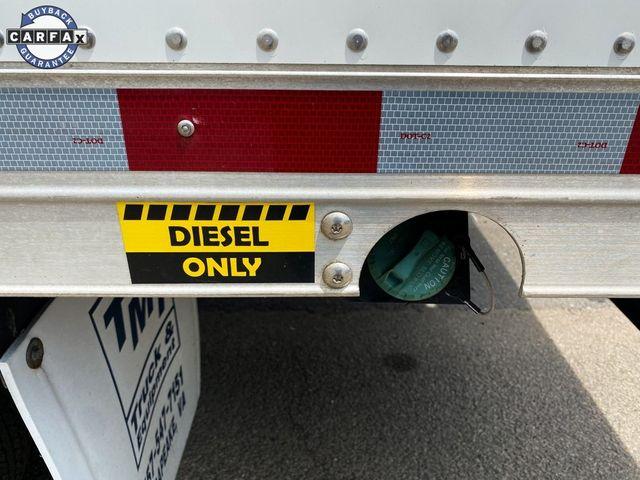 2014 Isuzu NPR Diesel Madison, NC 19