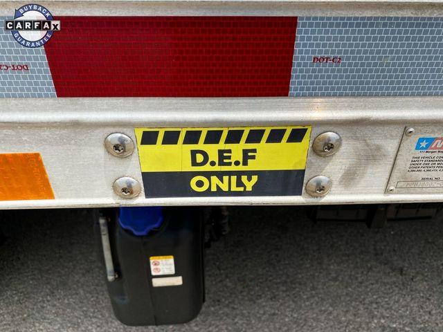 2014 Isuzu NPR Diesel Madison, NC 20