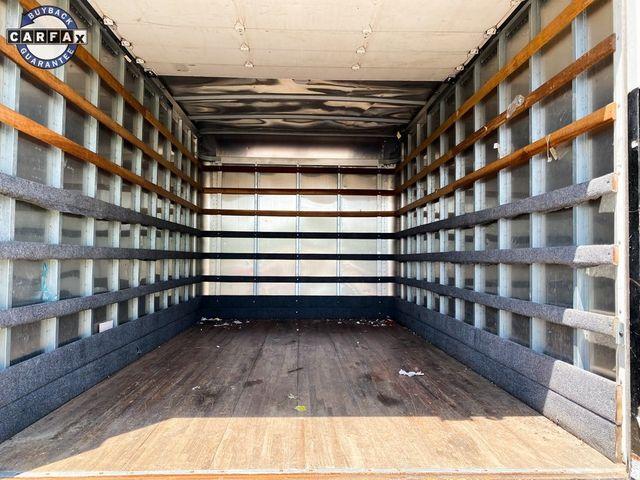 2014 Isuzu NPR Box Truck Madison, NC 15