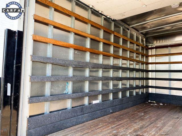 2014 Isuzu NPR Box Truck Madison, NC 16