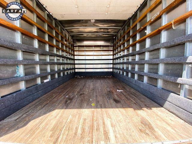 2014 Isuzu NPR Box Truck Madison, NC 17