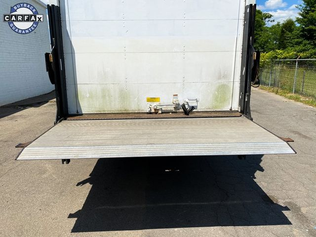 2014 Isuzu NPR Box Truck Madison, NC 18