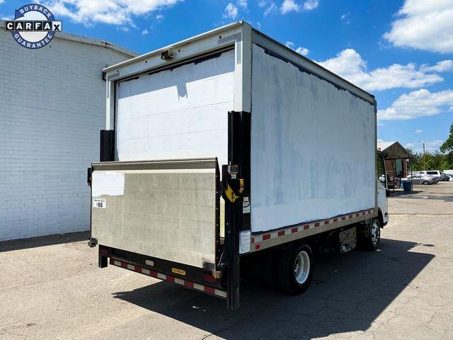 2014 Isuzu NPR Box Truck Madison, NC 1