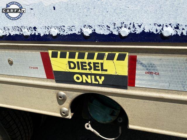2014 Isuzu NPR Box Truck Madison, NC 19