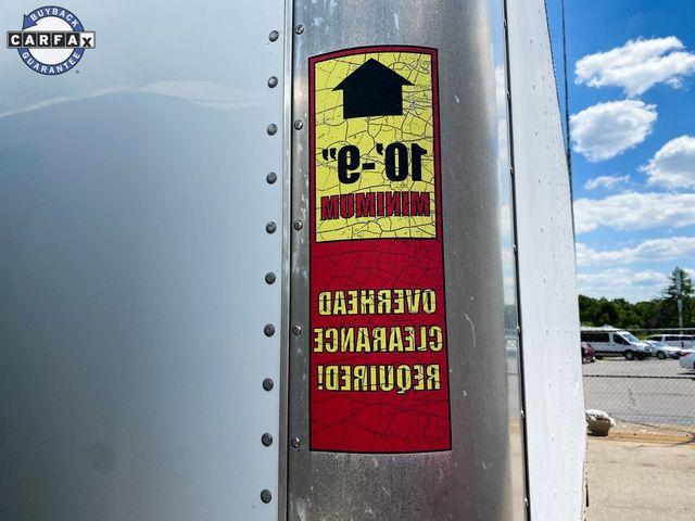 2014 Isuzu NPR Box Truck Madison, NC 21
