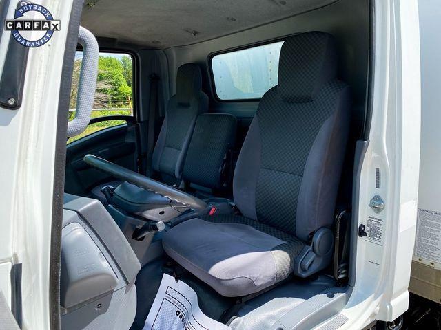 2014 Isuzu NPR Box Truck Madison, NC 23