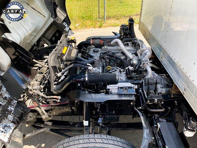 2014 Isuzu NPR Box Truck Madison, NC 31
