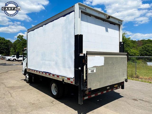 2014 Isuzu NPR Box Truck Madison, NC 3