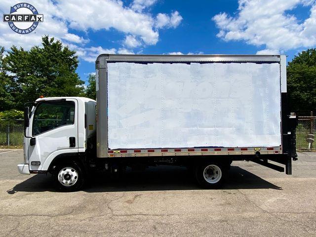 2014 Isuzu NPR Box Truck Madison, NC 4