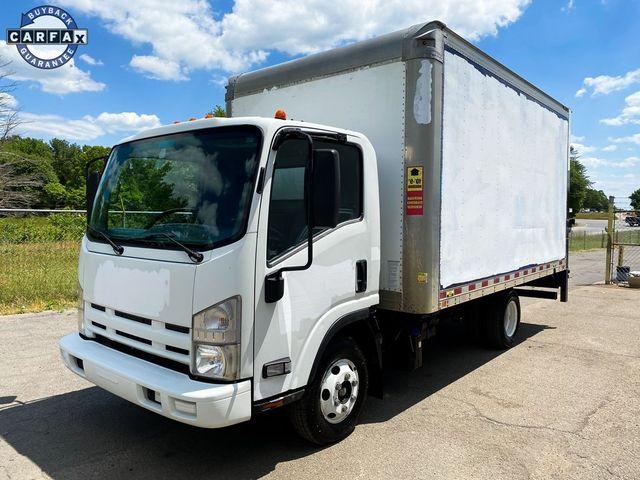 2014 Isuzu NPR Box Truck Madison, NC 5