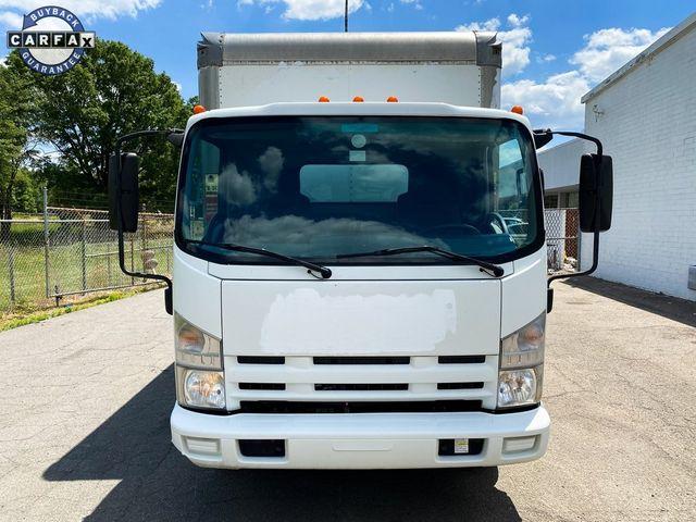 2014 Isuzu NPR Box Truck Madison, NC 6