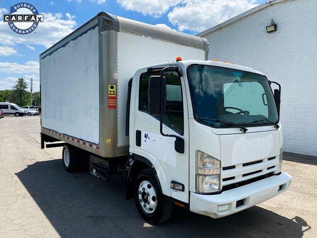 2014 Isuzu NPR Box Truck Madison, NC 7