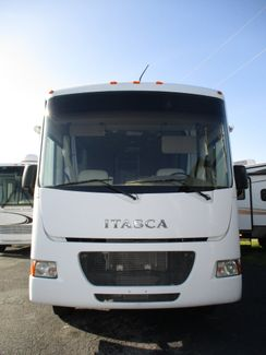 2014 Itasca Sunstar IFE30T  city Florida  RV World of Hudson Inc  in Hudson, Florida