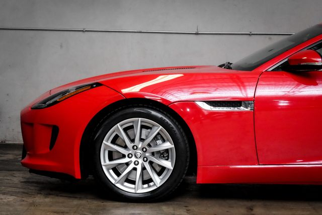 2014 Jaguar F-TYPE V6 in Addison, TX 75001