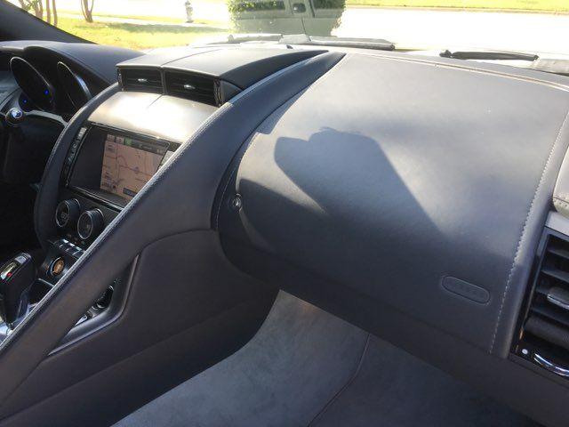 2014 Jaguar F-TYPE V6 S in Carrollton, TX 75006