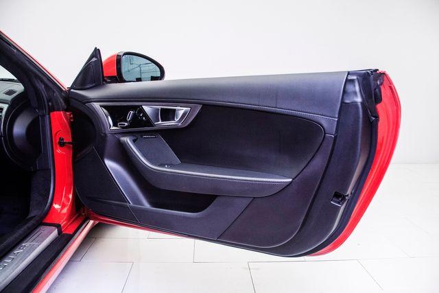 2014 Jaguar F-TYPE in Addison, TX 75001