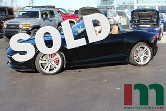 2014 Jaguar F-TYPE V8 S | Granite City, Illinois | MasterCars Company Inc. in Granite City Illinois