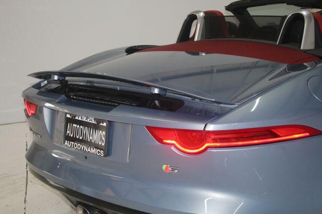2014 Jaguar F-TYPE S Convt Houston, Texas 17