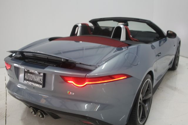 2014 Jaguar F-TYPE S Convt Houston, Texas 18