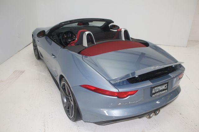 2014 Jaguar F-TYPE S Convt Houston, Texas 19