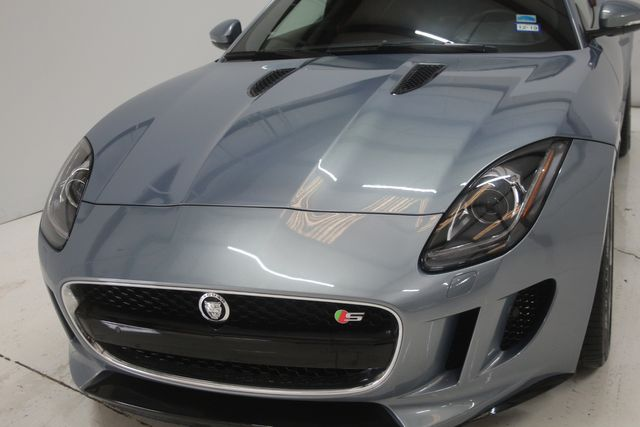 2014 Jaguar F-TYPE S Convt Houston, Texas 3