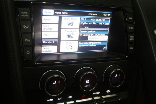 2014 Jaguar F-TYPE S Convt Houston, Texas 27
