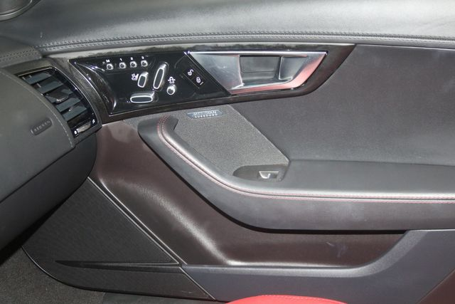 2014 Jaguar F-TYPE S Convt Houston, Texas 28