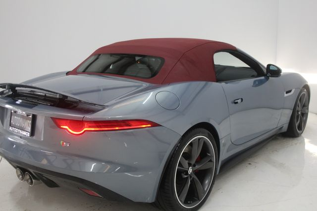 2014 Jaguar F-TYPE S Convt Houston, Texas 31