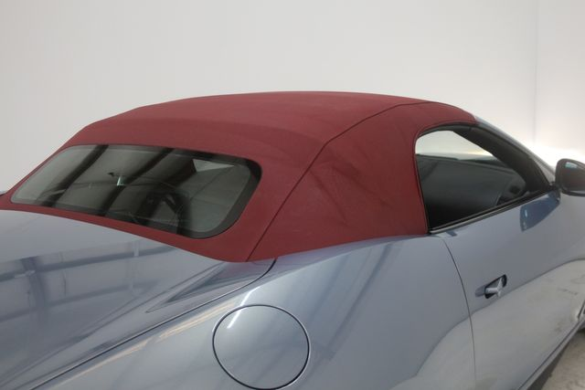 2014 Jaguar F-TYPE S Convt Houston, Texas 34