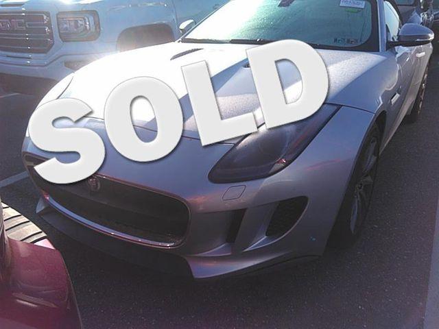 2014 Jaguar F-TYPE V6 Houston, Texas 0