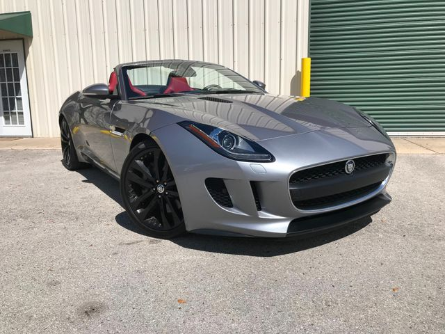 2014 Jaguar F-TYPE V6 in Jacksonville , FL 32246