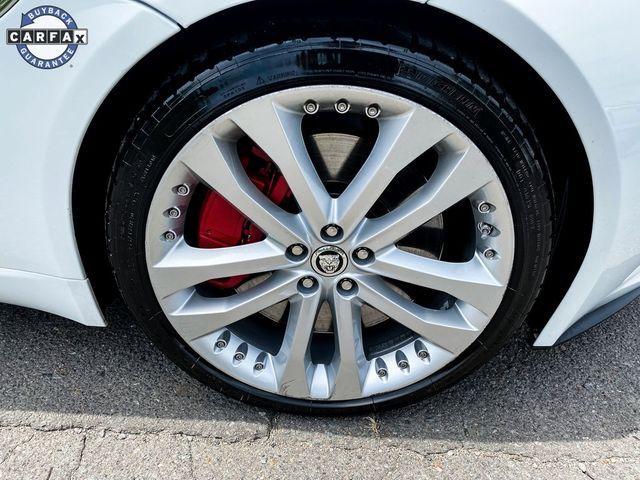 2014 Jaguar F-TYPE V6 S Madison, NC 12
