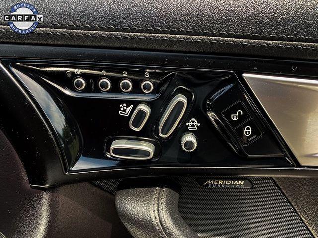 2014 Jaguar F-TYPE V6 S Madison, NC 16