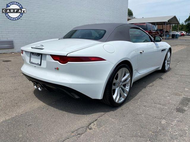 2014 Jaguar F-TYPE V6 S Madison, NC 1
