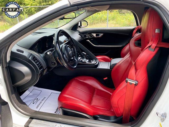 2014 Jaguar F-TYPE V6 S Madison, NC 20