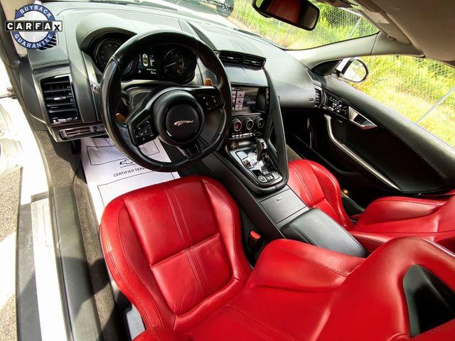2014 Jaguar F-TYPE V6 S Madison, NC 21