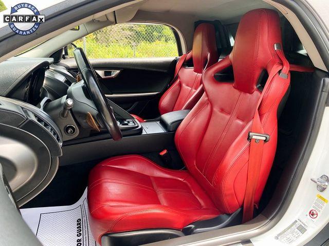 2014 Jaguar F-TYPE V6 S Madison, NC 22