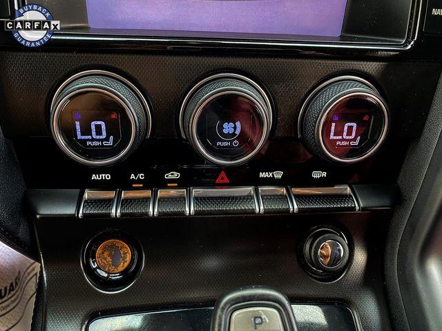 2014 Jaguar F-TYPE V6 S Madison, NC 29