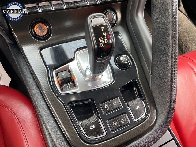 2014 Jaguar F-TYPE V6 S Madison, NC 32