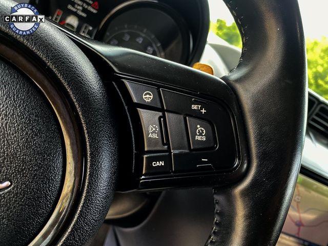 2014 Jaguar F-TYPE V6 S Madison, NC 34