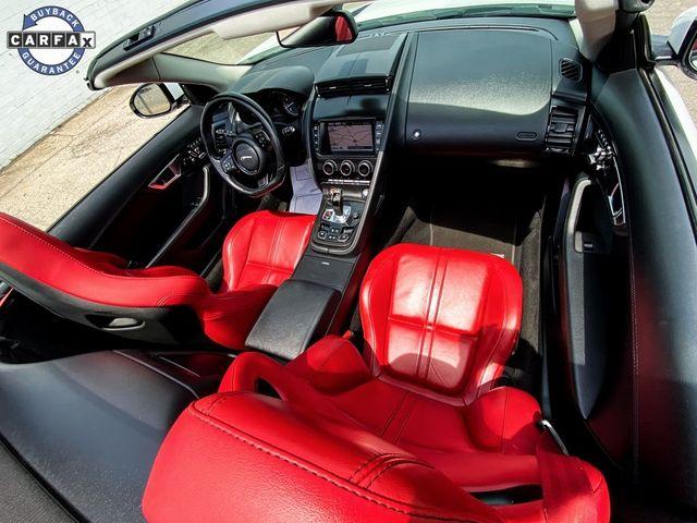 2014 Jaguar F-TYPE V6 S Madison, NC 35